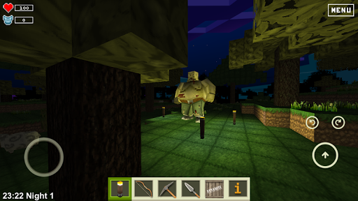 Crafting Dead: Pocket Edition for PC