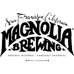 Logo for Magnolia Brewing Co.