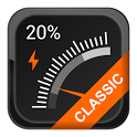 Gauge Battery Widget Classic icon