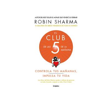 Libro Club De Las 5 De La Mañana, El X1und