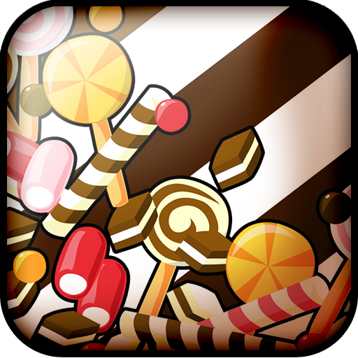 Candy Deluxe 休閒 App LOGO-硬是要APP