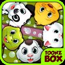 Pet Wash - Pet Care Games mobile app icon