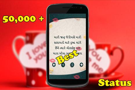 50000+ Best Status - náhled