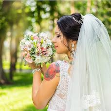 Wedding photographer Rostislav Nepomnyaschiy (RostislavNepomny). Photo of 23.01.2018