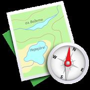 Трекарта Лайт - оффлайн карты для активного отдыха