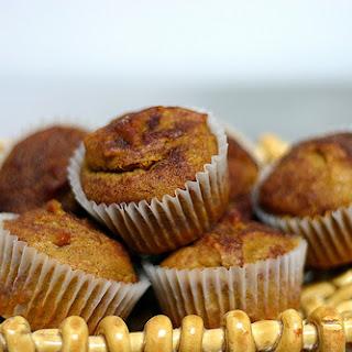 Pumpkin Muffins With Fresh Pumpkin Recipes