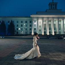Wedding photographer Tibard Kalabek (Tibard). Photo of 11.12.2017