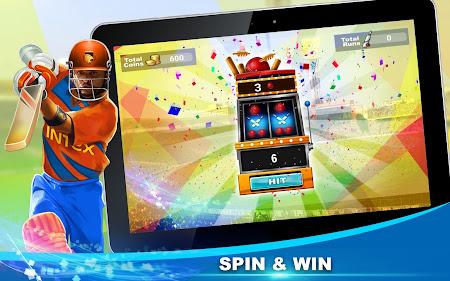 Gujarat Lions T20 Cricket Game 2.0.43 screenshot 1605606
