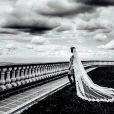 Wedding photographer Julian Barreto (julianbarreto). Photo of 10.11.2018