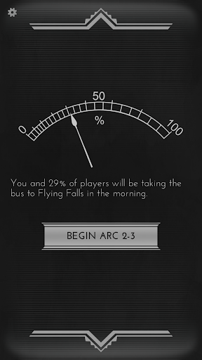 Choices That Matter - text based game