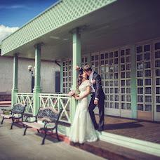 Wedding photographer Valeriy Gorokhov (Valera). Photo of 16.11.2013
