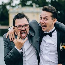 Wedding photographer Mikhail Korchagin (MikhailKorchagin). Photo of 13.12.2017