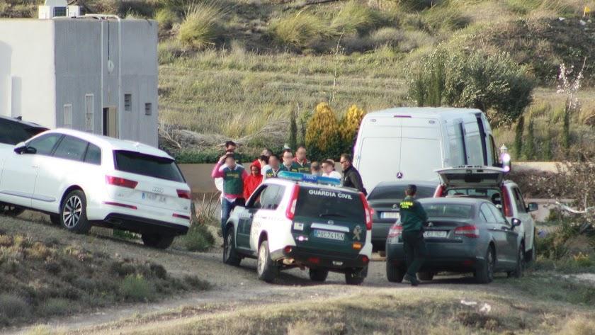 Gabriel Cruz murió una hora después del secuestro, según un nuevo informe