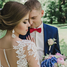 Wedding photographer Ekaterina Smirnova (Esmirnovaphoto). Photo of 24.07.2017