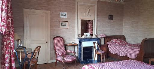 Le Clos de la Garenne 17700 Puyravault chambre d'hôtes de charme L'Aunisienne pour 2 ou 3 personnes