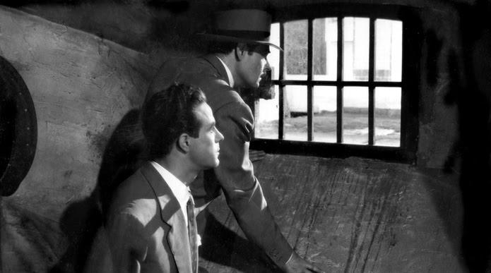 Cine negro en España
