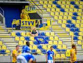 Officiel: un nouveau buteur pour le STVV