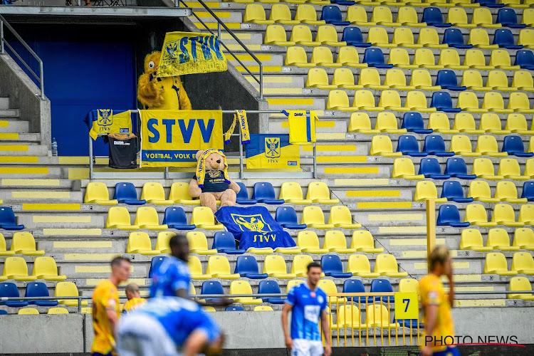 Saint-Trond attire un jeune d'OHL