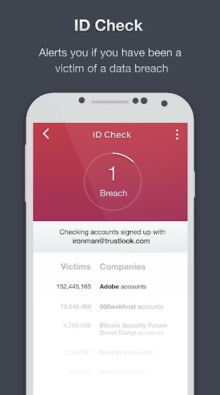 Mobile Malware & Antivirus Pro- screenshot thumbnail