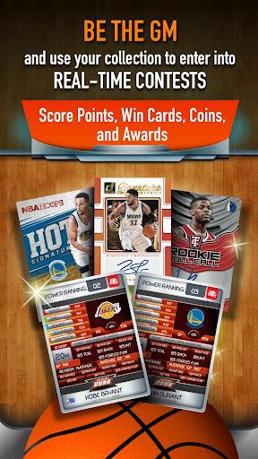 NBA Dunk - Play Basketball Trading Card Games 2.1.2 screenshots 3