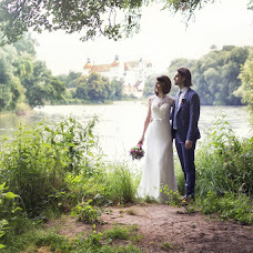 Wedding photographer Hochzeit Fotograf (hochzeitsfotogr). Photo of 17.07.2016