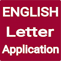 Letter & Application writing icon