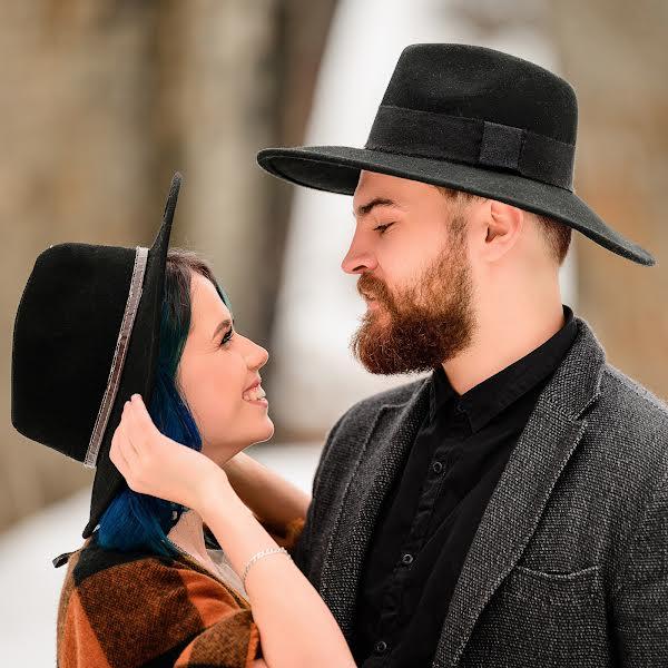 Wedding photographer Andrii Tsynhariuk (Tsynhariuk). Photo of 05.04.2021