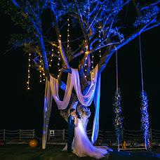 Wedding photographer Panida Poolsombut (PanidaPoolsombu). Photo of 28.11.2016