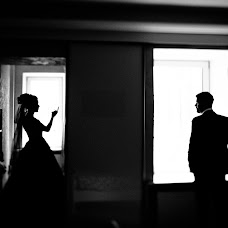 Wedding photographer Aleksandr Dymov (dymov). Photo of 28.08.2017