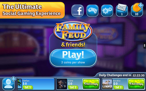 Family Feud® & Friends screenshot 11