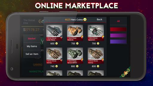 Case Simulator Hero for CS:GO 3.1.0 screenshots 12