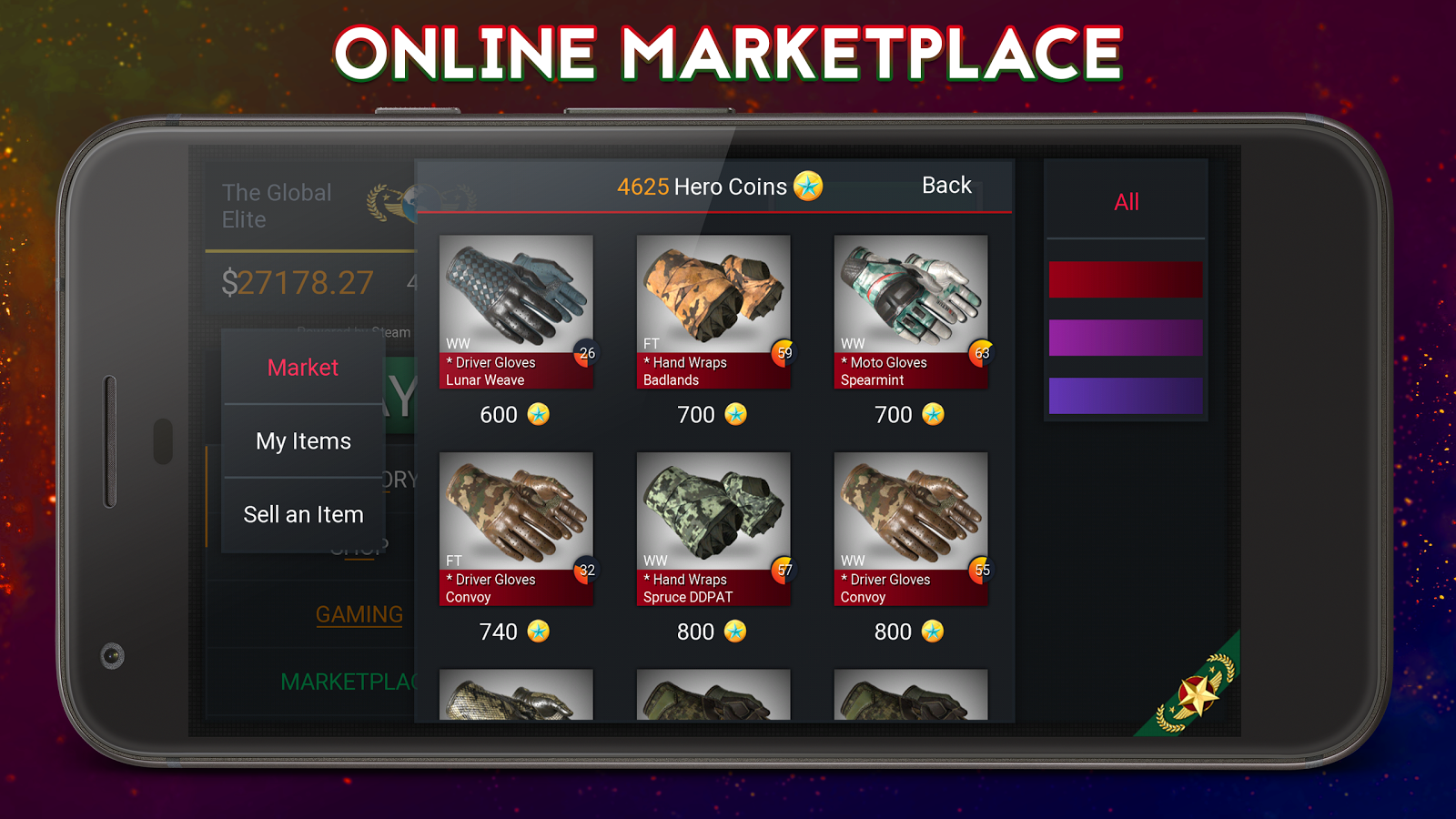 Cs Go Jackpot Simulator