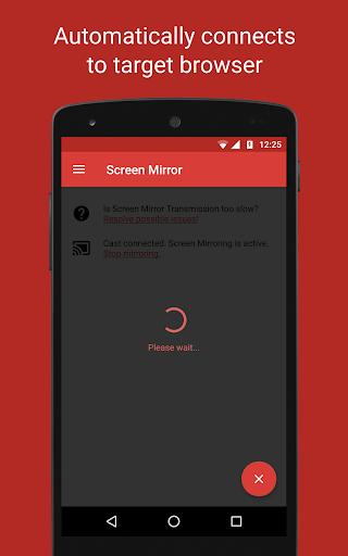 Screen Mirror - Screen Sharing 1.3.3 Screenshots 4