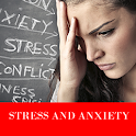 Reduce Stress And Anxiety icon