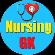 Nursing GK नर्सिंग सामान्य ज्ञान B.Sc, GNM, ANM