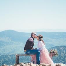 Wedding photographer Roman Nekipelov (Nekipelovphoto). Photo of 13.07.2017
