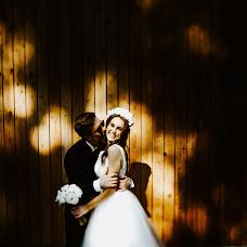 Wedding photographer Anya Mark (anyamrk). Photo of 29.09.2017