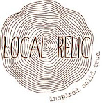 Logo for Local Relic