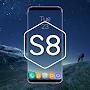 GX S8 Icon Pack временно бесплатно