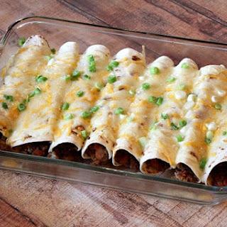 Beef Burrito Casserole Recipes.
