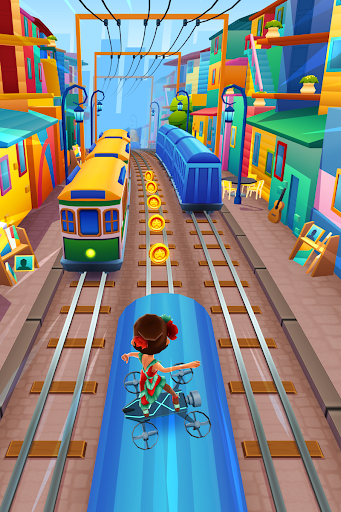 Subway Surfers 1.118.0 screenshots 16