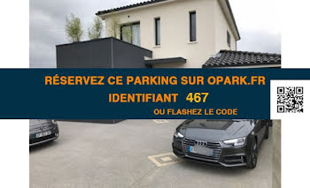 parking à Cornebarrieu (31)