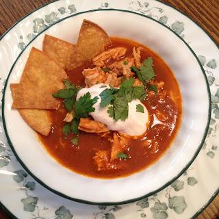 Rachael Ray Chicken Tortilla Soup Recipes.