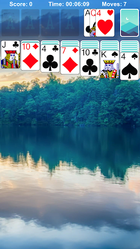 Solitaire Pro android2mod screenshots 3