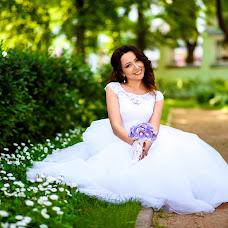 Свадебный фотограф Андрей Сигов (Sigov). Фотография от 02.06.2016