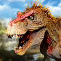 Monster Dinosaur Hunting World 18 - FPS Action 3D icon