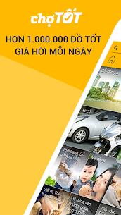 Cho Tot – Chuyên mua bán online 4.2.0 MOD for Android 1