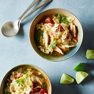 Weight Watchers Chicken Tortilla Soup Recipes.