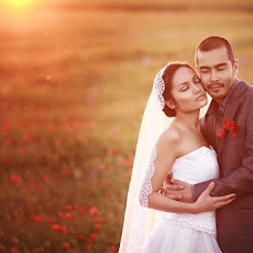 Wedding photographer Albina Shakirova (Shakirova). Photo of 05.05.2013