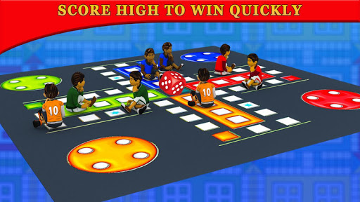 Ludo Fun 3D  screenshots EasyGameCheats.pro 4